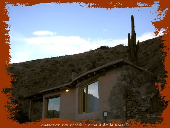 Casas de Tilcara